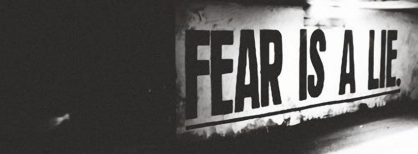 Fear-Is-A-Lie