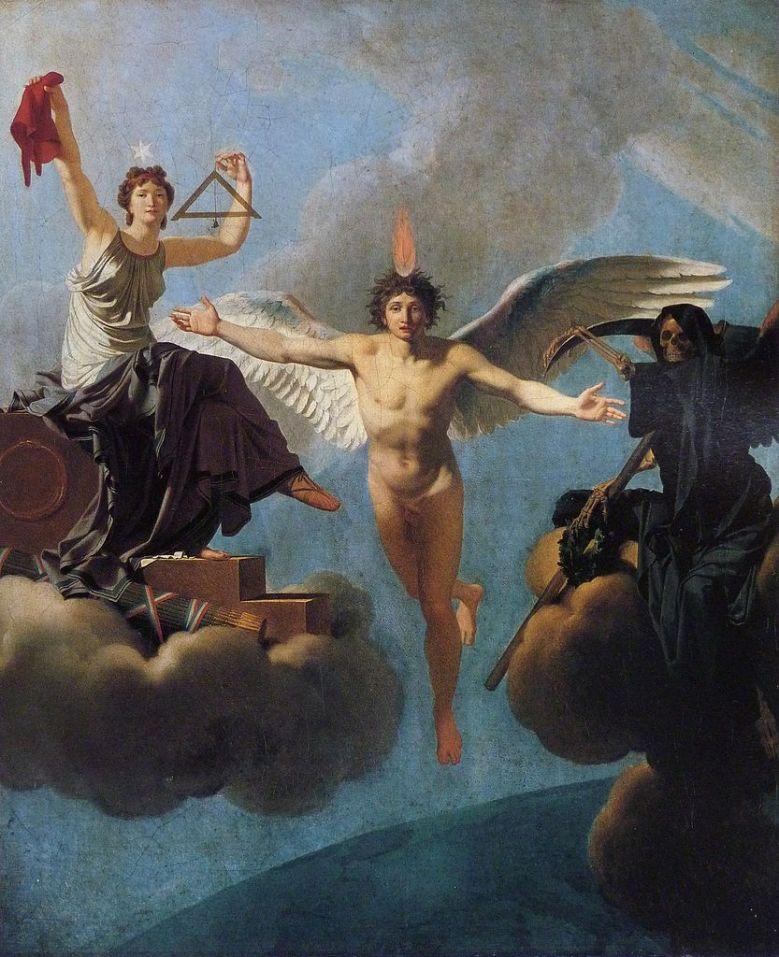 833px-La_Liberté_ou_la_Mort_1795