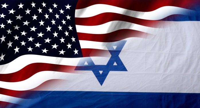 usa-israele