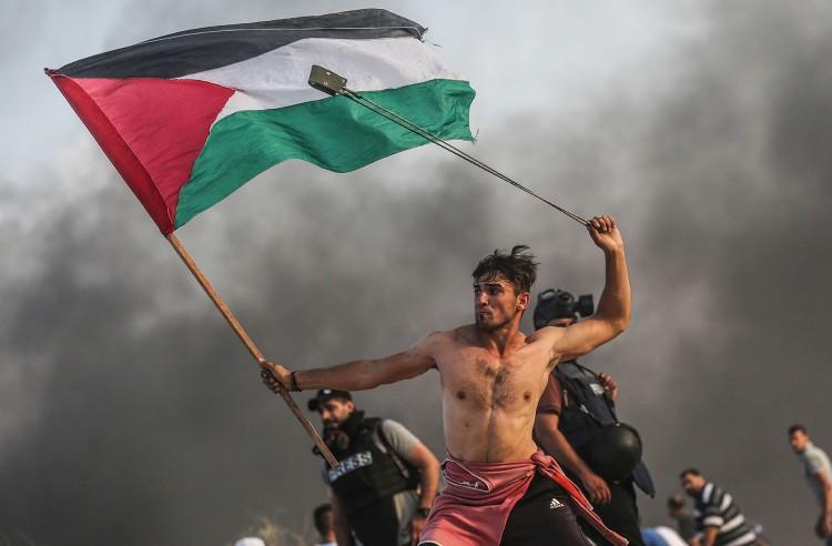 13th attempt to break the Gaza blockade by sea